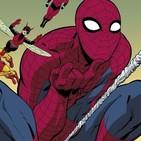 CK#175: Nuestras historias del Universo Marvel. Javier Rodríguez.