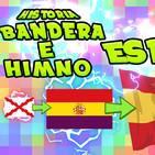 1x119 La historia de la Bandera e Himno de ESPAÑA