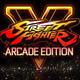 CG59-1 Street Fighter V AE