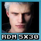 RDM 5x30 – Devil May Cry: La Saga al completo (2001 - 2019)