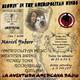 Ameripolitan music awards 2015