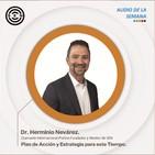 SEN Audio de la semana: Plan de Acción y Estrategia para este Tiempo por el Dr. Herminio Nevárez