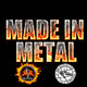 Made in Metal Programa 135 IV Temporada