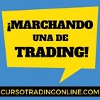 8. El gráfico en el trading