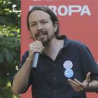 Pablo Iglesias: la camisa del Alcampo, el patinazo en Zara
