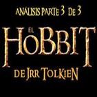análisis del libro EL HOBBIT de JRR Tolkien parte 3 de 3