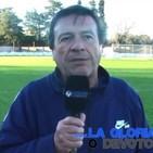 Carlos conforti, dt selecciones juveniles