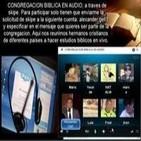 HECHOS DE LOS APÓSTOLES CAPITULO 13. congregación bíblica en audio 7=12=2014