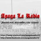 Apaga La Radio AÑO 1 Nº20 (25/05/2019)