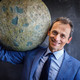Entrevista a Pedro Duque con motivo de los 50 años de la llegada del Hombre a la Luna