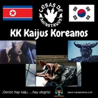 KK Kaijus Koreanos CdM13