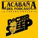 4x11 La Cabaña Presenta: Dr. Sueño