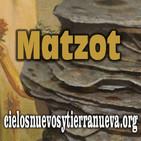 """Matzot 1 Frutos del Rúaj """"Espíritu"""""""
