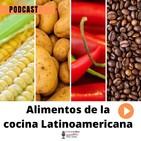 014 - Alimentos de la Cocina Latinoamericana