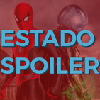 Spider-Man: Lejos de Casa - Estado Spoiler