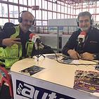 En Moto Radio / MotoMadrid sábado 10