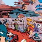 Tipos Oscuros 115 - Posibilidades Infinitas del Universo DC