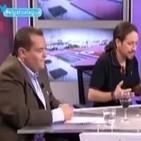 Debate sobre Corea del Norte, con Pablo Iglesias y Alejandro Cao de Benós - El Gato al Agua