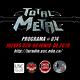 Total metal radio #074 jueves 20 de junio de 2019