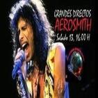 AEROSMITH - Live at Tokyo stadium, 2002 (Emisión 13/10/2012)