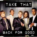 TAKE THAT - Back for good (1995)
