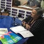 Radio Cutivalu: Patricia Arregui, consejera del CNE, sobre el Proyecto Educativo Nacional