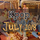 Kpop Playlist July 2018 Mix