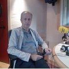 """Amador Vega parla del 'Libro de horas de Beirut' a """"Paraules de Vida"""", de Catalunya Ràdio"""
