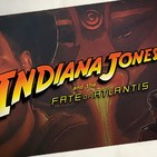 Guia Indiana Jones and the Fate of Atlantis Parte 3 - Retro Brownie