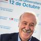 Vicente del Bosque Especial Hospital Infantil 12 de Octubre #Luna336
