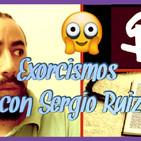 Experiencias en el Vaticano con Sergio Ruiz (Nueva temporada de La voz del viento)