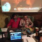 E9P1 - El noveno planeta con Pablo Santos y Miguel Abril