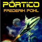 LCF #3x4 - Pórtico de Frederik Pohl + Interstellar + Mass Effect + No Man's Sky