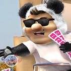panda show - aceptara tener una relacion gay para vivir en gringolandia