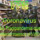 UTP85 Coronavirus, La tragipandemia que intentó traernos el NWO