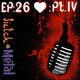 "Sietch Metal Podcast Ep. 26- Pt. IV ""Especial del amor"""