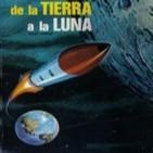 De la Tierra a la Luna de Julio Verne 1de2