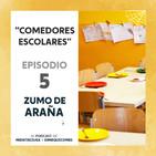 EP 5. Comedores escolares