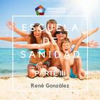La Ecuación de la Riqueza - Escuela de Sanidad III - René González