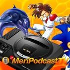 MeriPodcast 12x25: ¿Modo fácil en Sekiro?, Borderlands 3 y Mega Drive mini