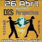 """""""DOS PERSPECTIVAS"""" Episodio 7 Con Fabi & Hector"""