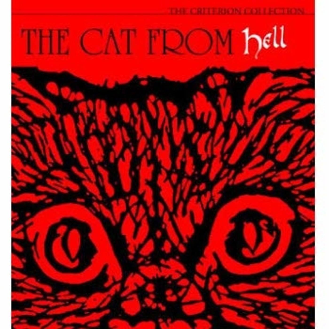 El libro de Tobias: Audio relato El gato del infierno de Stephen King