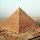 Voces del Misterio MEF: El misterio de la Gran Pirámide con Jean Paul y Robert Bauval / LUIS MARIANO FDEZ.