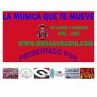 Programa La Música Que Te Mueve Viernes 20200515