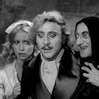 """""""El jovencito Frankenstein"""": la adaptación humorística de un clásico del terror"""