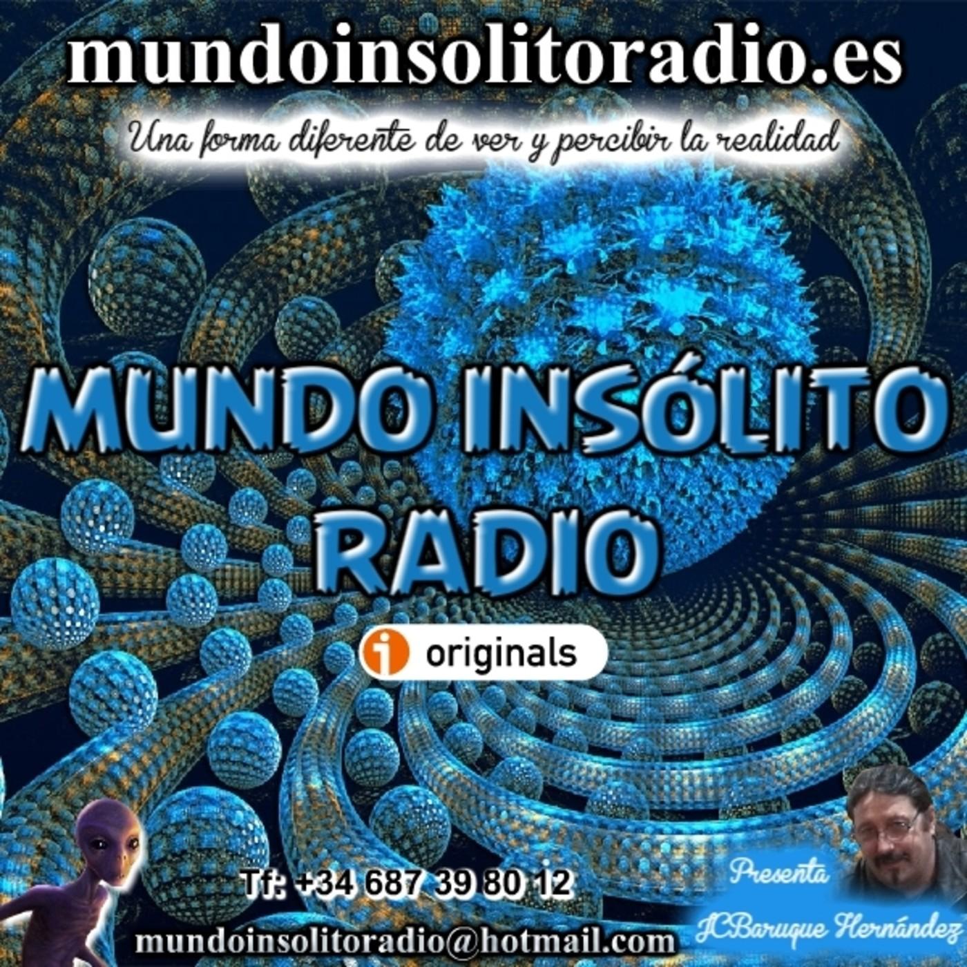 240/5. I Especial Pandemia: Cristina Martín