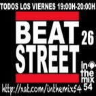 DJ SPY-Beat Street Nº26 (In The Mix 54 Radio)