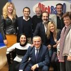 Programa Humanos en la Oficina 3.0. Hablan los Speakers mas famosos del mundo en el programa!
