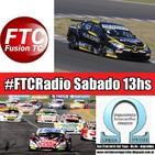 #FTCRadio Sábado 25 Mayo de 2019