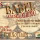 BABEL LA MUSICA DEL MUNDO (29mzo2016)